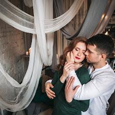 Wedding photographer Vadim Muzyka (vadimmuzyka). Photo of 28.04.2017