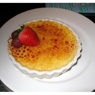10 Best Creme Brulee Flavors Recipes
