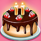 Download Cake Shop Great Pastries & Waffles Store Game For PC Windows and Mac