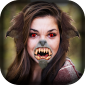 Werewolf Maker Photo Editor
