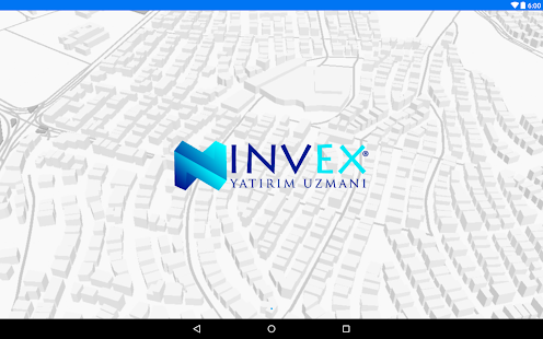 INVEX- screenshot thumbnail