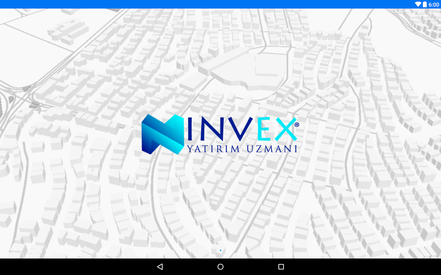INVEX- screenshot