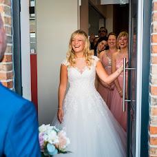 Wedding photographer David Deman (daviddeman). Photo of 04.09.2018