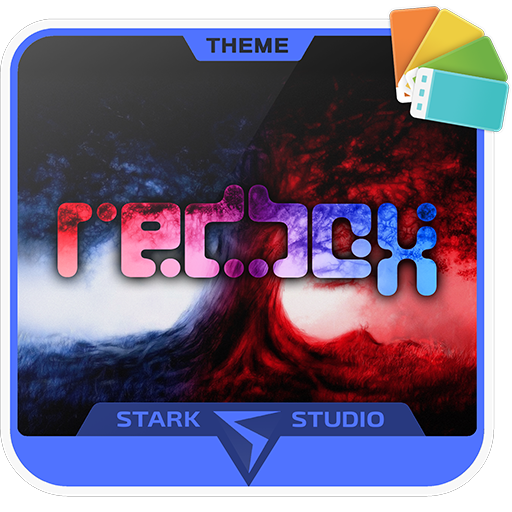 Theme Xp - REDBOX