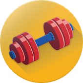 Workout Tracker, Strength Training: Daily Strength