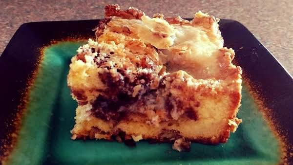 Tornado Cake Recipe