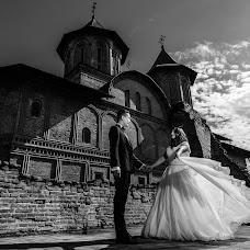 Wedding photographer Ciprian Grigorescu (CiprianGrigores). Photo of 21.05.2018