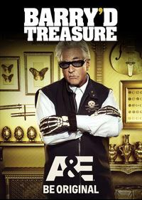 Barry'd Treasure (S1E8)