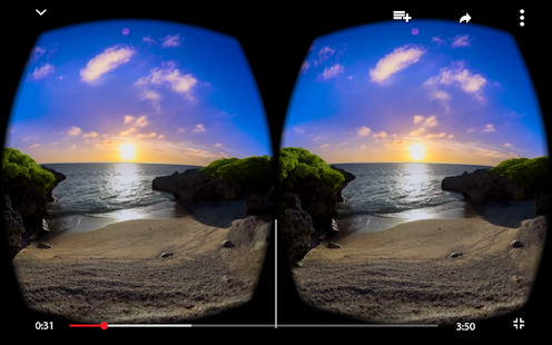 Vr Video Watch free - Vr Adventure 3D 360 videos for PC-Windows 7,8,10 and Mac apk screenshot 2