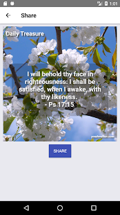 Daily Treasures from God's Word - Lite - náhled