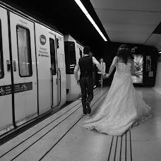 Wedding photographer Edelva Sánchez (edelvasnchez). Photo of 09.06.2015