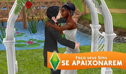 The Sims™ FreePlay imagen 3