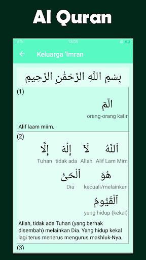 Free Quran screenshot 7