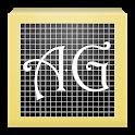 Amsler Grid (Donate) icon