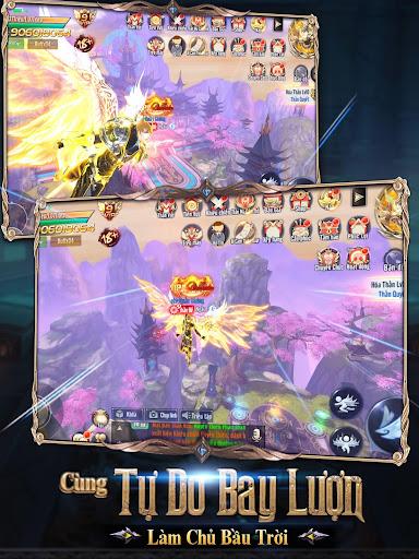Thu00e1i Cu1ed5 Thu1ea7n Vu01b0u01a1ng - 3D Siu00eau Mu01b0u1ee3t - Tu1ef1 Do Bay Lu01b0u1ee3n 1.0.9 screenshots 9
