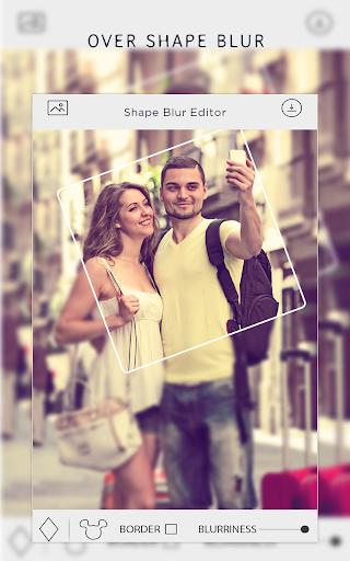 DSLR Camera - Selfie Blur Camera 2.0 screenshots 4