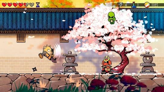 Wonder Boy: The Dragon's Trap 1.1.0 Mod APK Updated 3