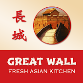 Great Wall - Leander
