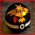 Fake GPS Go Locations Icon