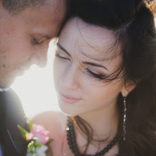 Wedding photographer Anton Ivaschenko (kigai). Photo of 04.10.2013