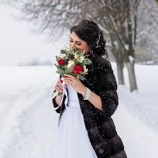 Wedding photographer Yuliya Burdakova (vudymwica). Photo of 17.02.2018