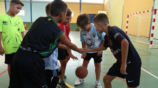 Más de 1.100 personas practican deporte tras la mayor oferta e infraestructuras
