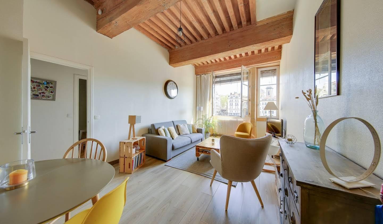 Appartement Lyon 5ème