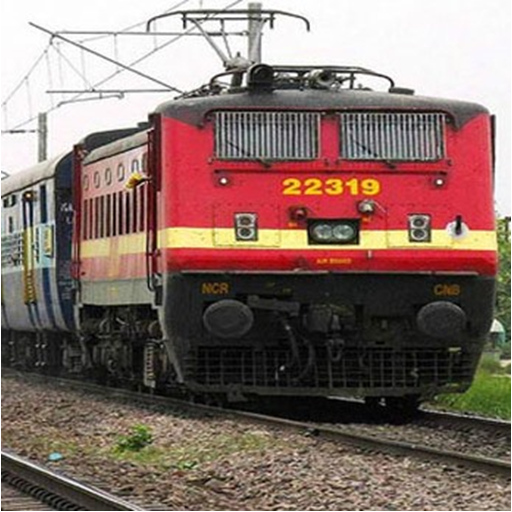 Indian Rail Enquiry & Booking