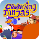 Crunching Ninjas for PC-Windows 7,8,10 and Mac