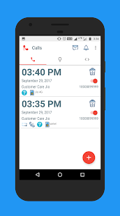 Call Scheduler Pro Screenshot