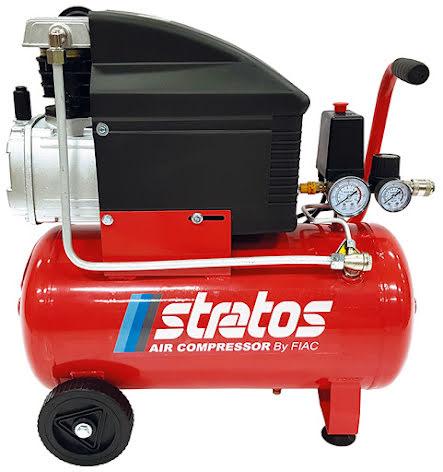 Hobbykompressor Fiac Stratos 24