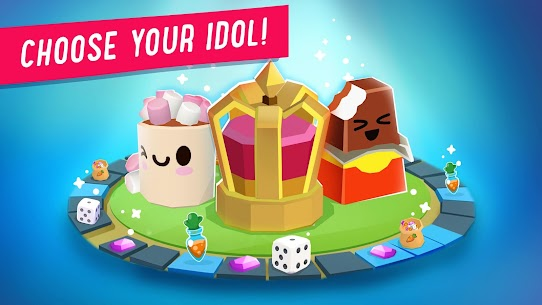 Board Kings Mod Apk (Unlimited Six) 1