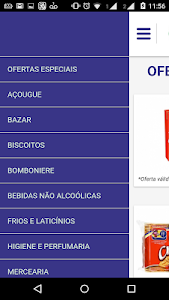 RedeCompras Supermercados screenshot 1