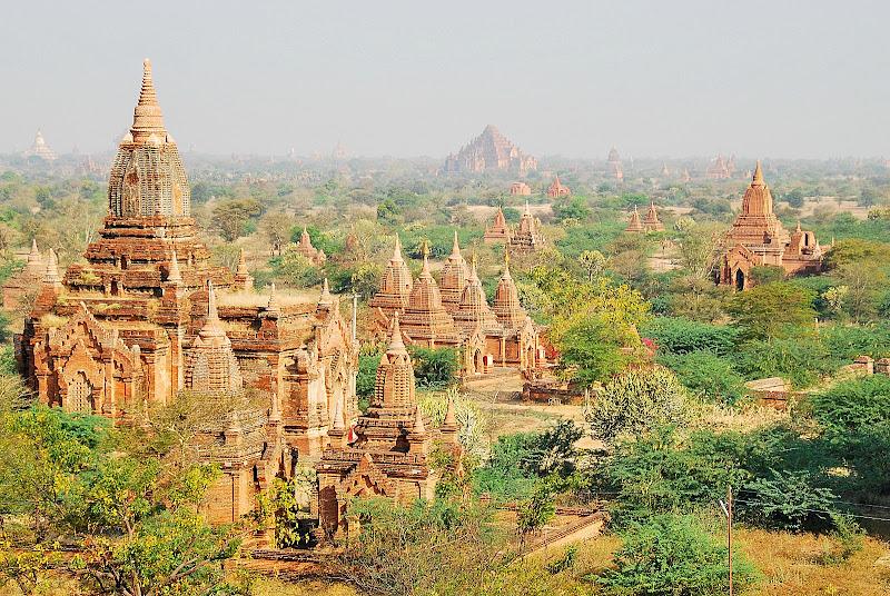 La valle dei templi. di serendipity4