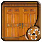 Indian Wooden Door Design