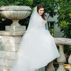 Wedding photographer Katya Shamaeva (KatyaShamaeva). Photo of 10.10.2017