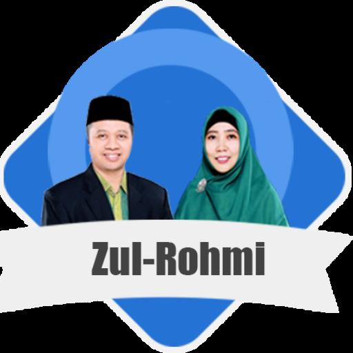 Zul-Rohmi NTB Gemilang
