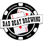 Logo for Bad Beat Brewing