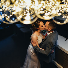Wedding photographer Dima Karpenko (DimaKarpenko). Photo of 15.02.2018