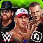 WWE Mayhem 1.6.102 (Mega Mod)