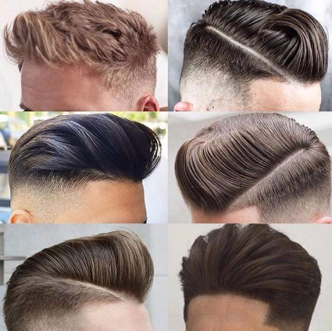 Trendy popular men haircut android apps on google play trendy popular men haircut screenshot urmus Gallery