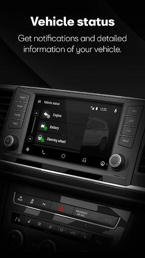 SEAT DriveApp 2.2.4 Screenshots 2