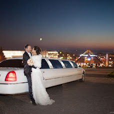 Wedding photographer Andrey Satosov (Andrey-S). Photo of 29.01.2013