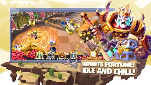 Idle Oasis: Eternal 2.0.42542 de.gamequotes.net 4