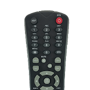 Remote Control For NXT DIGITAL