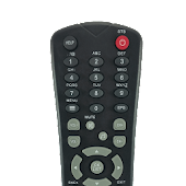 Remote for NXT DIGITAL - NOW FREE