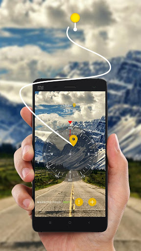 免費下載遊戲APP|Simple Compass app開箱文|APP開箱王