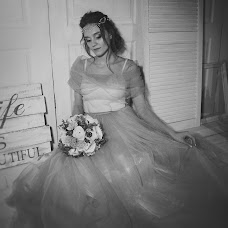 Wedding photographer Aleksey Kamyshev (ALKAM). Photo of 02.10.2017