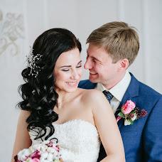 Wedding photographer Aleksey Novopashin (ALno). Photo of 28.10.2014