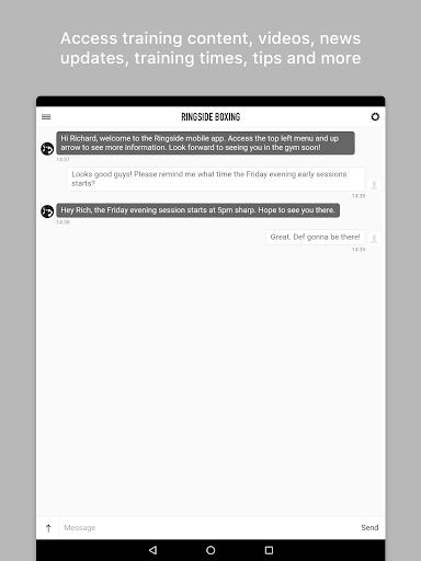 Download Ringside Google Play softwares - aSizBtmyY552   mobile9